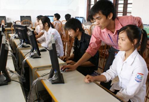 Trường Trung cấp Kinh tế – Kỹ thuật và Du lịch Ninh Bình – Địa chỉ đào tạo nghề tin cậy!!!